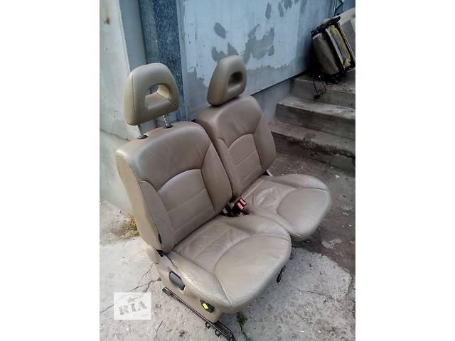Сиденье для легкового авто Mercedes Vito- объявление о продаже  в Одессе