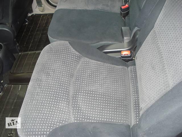продам  Сиденье для легкового авто Mitsubishi Grandis бу в Киеве