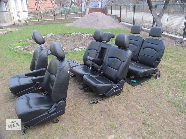 продам  Сиденье для легкового авто Mitsubishi Grandis бу в Луцке