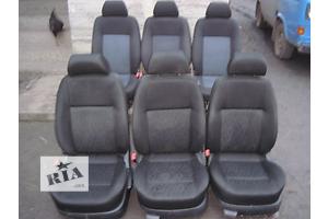 Сиденье для легкового авто Opel Movano