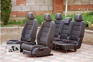 Сидения Renault Kangoo