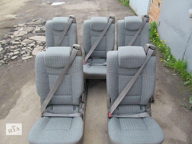 продам  Сиденье для легкового авто Renault Trafic бу в Киеве