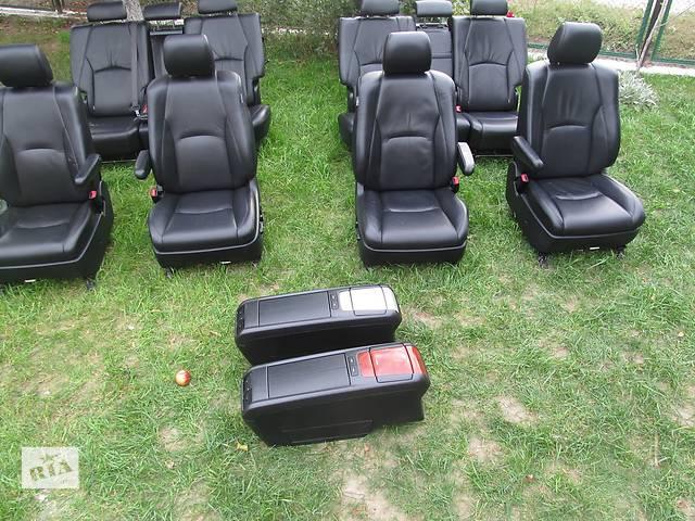 продам  Сиденье для легкового авто Renault Trafic бу в Луцке