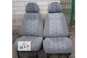 Сидения ВАЗ 2111