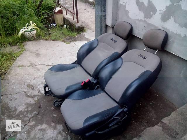 купить бу  Сиденье для легкового авто ВАЗ в Одессе