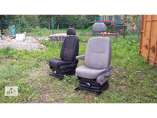 продам  Сиденье для легкового авто Volkswagen Crafter бу в Черновцах