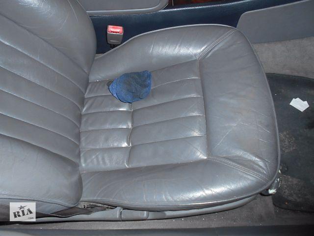 купить бу Сиденье для седана Audi A8 2002 в Львове