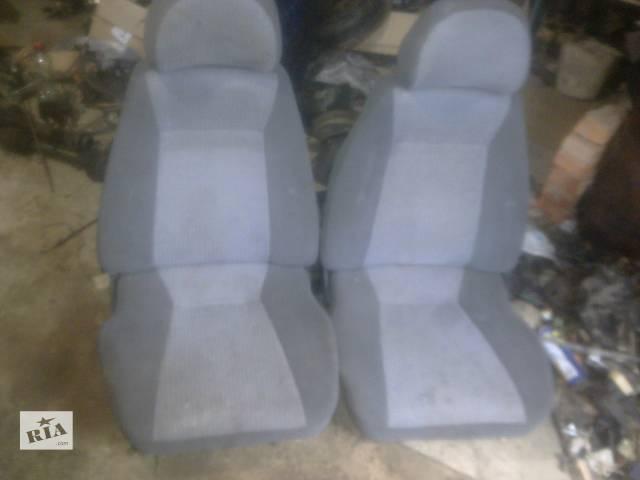 бу  Сиденье для седана ВАЗ 2110 в Чернигове