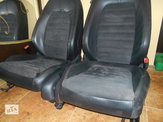 продам сиденье для седана Volkswagen B6, 2006 бу в Львове