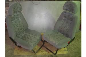 Сидения ВАЗ 2110