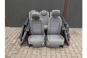 Сидения Volkswagen T6 (Transporter)