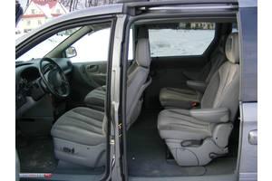Сидения Volkswagen Touran