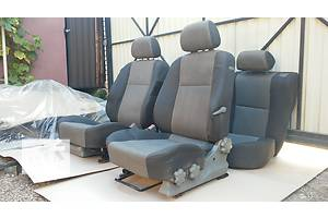 Сиденье Chevrolet Lacetti