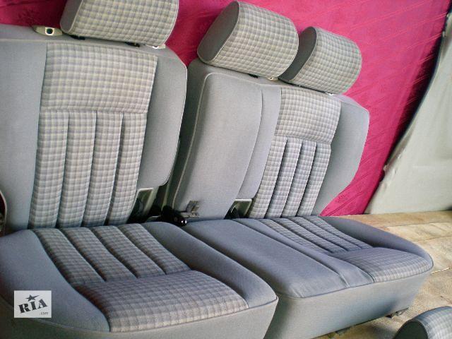 продам Сиденье  Mercedes 124 бу в Луцке