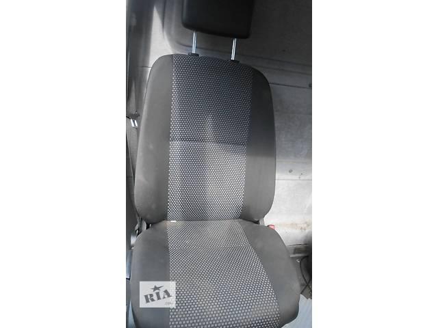 Сиденье пасажирское одинарное, двойное Mercedes Sprinter 906 903 ( 2.2 3.0 CDi) 215, 313, 315, 415, 218, 318 (2000-12р)- объявление о продаже  в Ровно