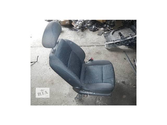 купить бу Сиденье переднее правое пасажырское  для Chevrolet Aveo т250  Б/у в Ивано-Франковске