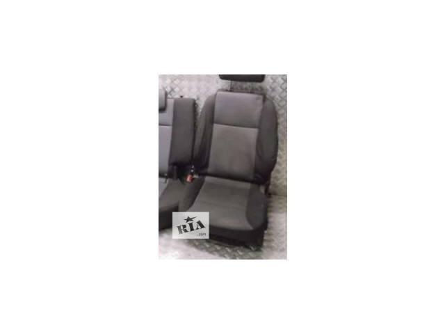 Сиденье переднее водительское  для Chevrolet Aveo т200  Б/у- объявление о продаже  в Ивано-Франковске