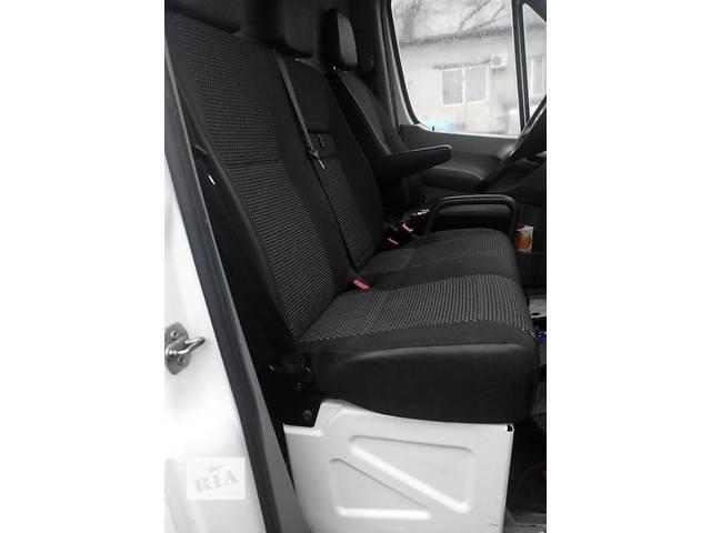 продам Сиденье переднее водителя, двойка Mercedes Sprinter 906 315 2006-2012г бу в Ровно
