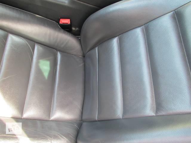 Сиденье переднее Volkswagen Touareg Туарег 2003 - 2009- объявление о продаже  в Ровно