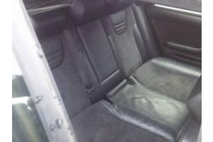 Сидения Audi S6