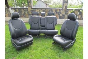 Сиденье Toyota Rav 4