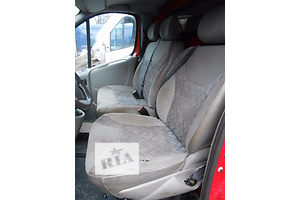 Сиденье Сидіння сидушка передняя и салона Renault Trafic Рено Трафик Opel Vivaro Опель Виваро Nissan Primastar