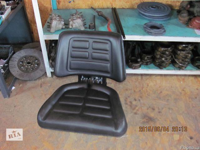 купить бу сиденье тракторное мтз юмз т-40 т-25 т-16 в Херсоне