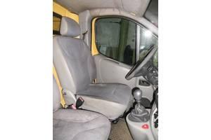 Сидения Renault Trafic