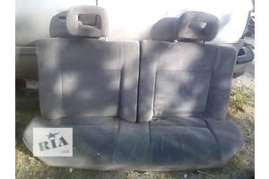 сидіння Opel Omega A