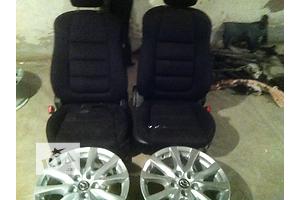 Сидіння Mazda 6