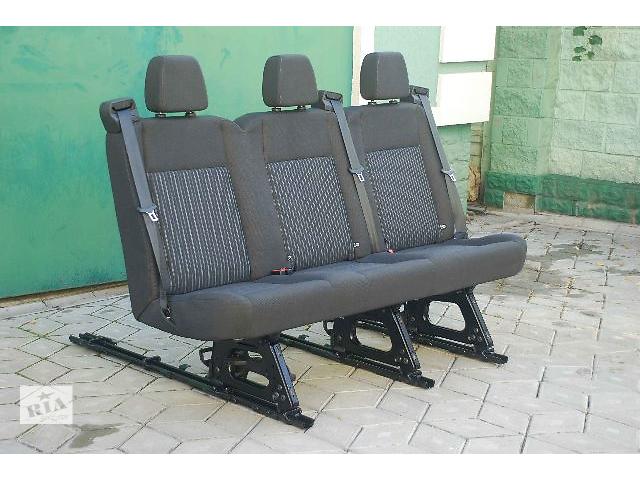 Сиденье для легкового авто Opel Vivaro 2014- объявление о продаже  в Ровно