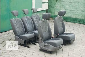 Сиденье Volkswagen Sharan