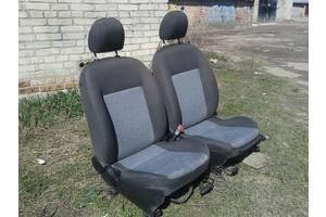 б/у Сиденье Ford Fiesta
