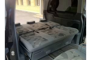 Салон Mercedes Viano груз.