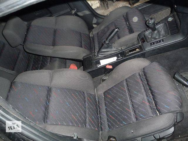 продам Сидения рекаро БМВ Е36 BMW 3  Салон бу в Киеве