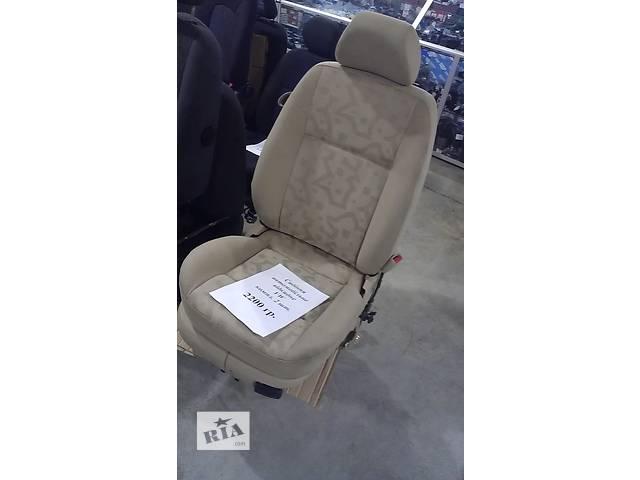 бу Сидіння автомобільне відкидне VW комплект 2 шт. в Белой Церкви (Киевской обл.)