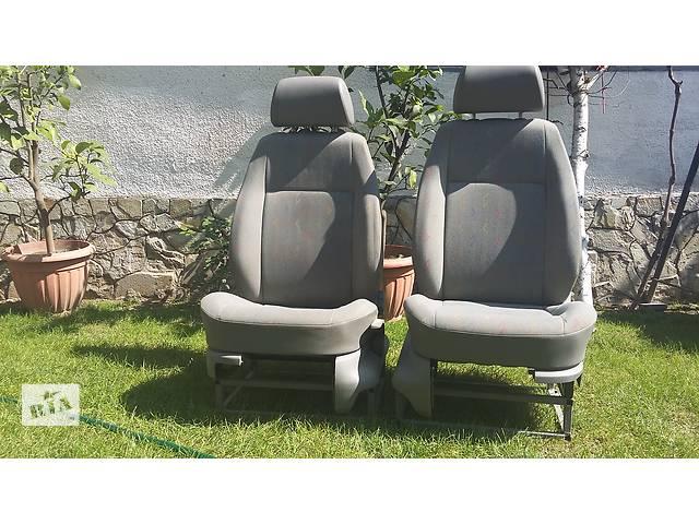 Сидіння для легкового авто Volkswagen Caddy- объявление о продаже  в Виноградове