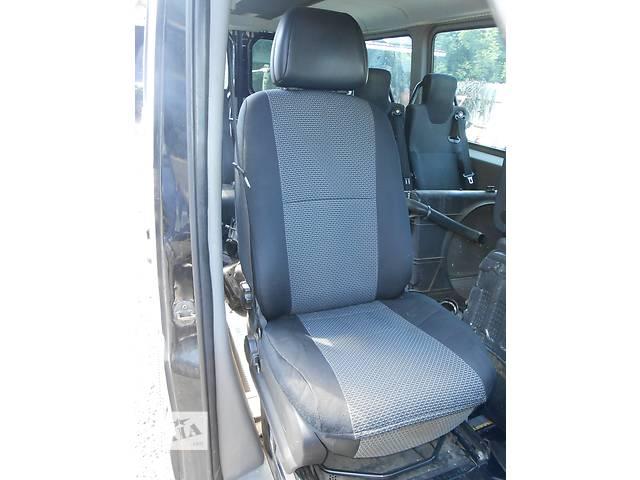 купить бу Сидіння переднє одинарне, сидіння Mercedes Sprinter 906, 903 (215, 313, 315, 415, 218, 318, 418, 518) в Ровно