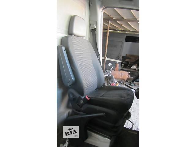продам  Сидіння пілот Mercedes Sprinter 906, 903 (215, 313, 315, 415, 218, 318, 418, 518) 1996-2012 бу в Ровно