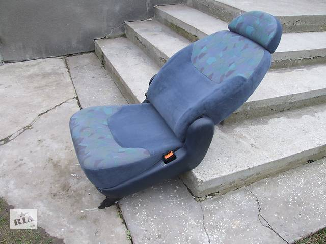 бу сиденья Volkswagen Sharan в Львове