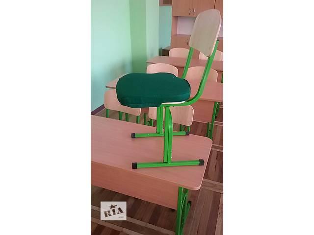 Сидушки –подушки  для школьных стульев- объявление о продаже  в Киеве