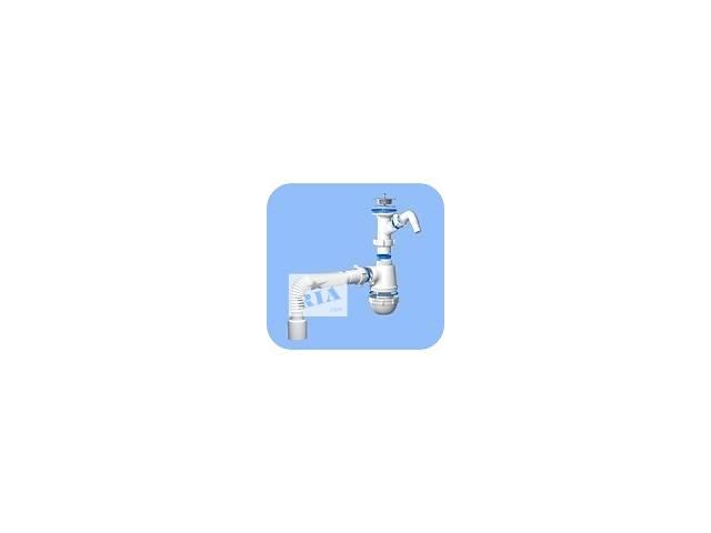 бу сифон для мийки АНИ А 20 10 в Тернополе