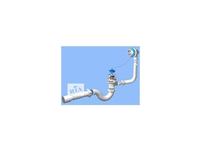 продам сифон для ванни АНИ E 155 бу в Тернополе
