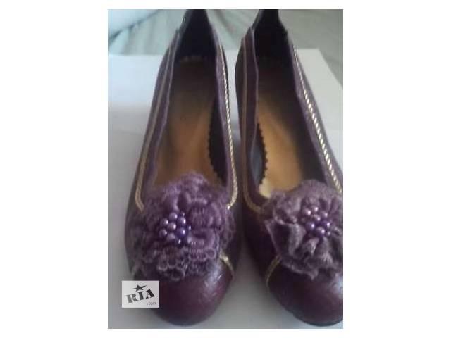 Симпатичные туфельки- объявление о продаже  в Харькове