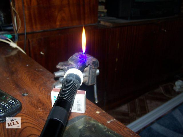 продам синяя лазерная указка 1500мвт. бу в Бродах (Львовской обл.)