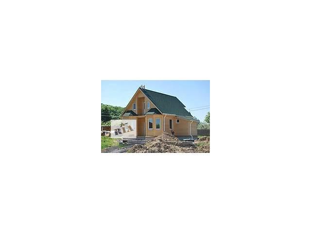СИП-дом комплекты канадских домов- объявление о продаже  в Борисполе
