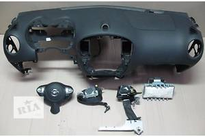 б/у Система безопасности комплект Nissan Juke