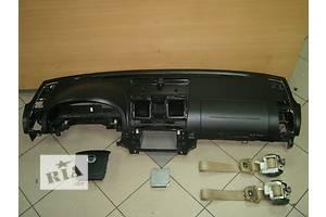 б/у Системы безопасности комплекты SsangYong Rexton II