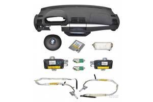 б/у Системы безопасности комплекты BMW X5