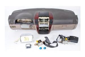 б/у Системы безопасности комплекты Kia Sorento